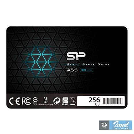 Disk Silicon Power SSD 256GB 2.5""