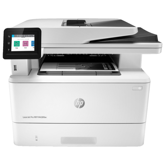 HP LaserJet MFP M428fdw Printer W1A30A