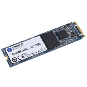 SSD Kingston 120GB, M.2  SA400M8/120G