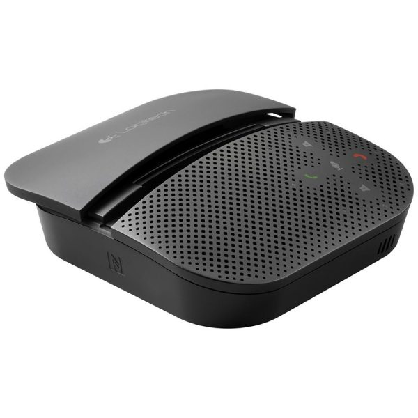 LOGITECH Bluetooth Mobile SpeakerPhone P710E - EME