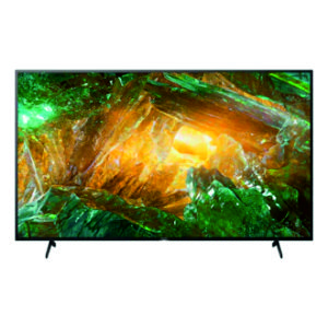 TV Sony 65'' XH8096 4K Android