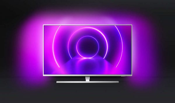 TV Philips 50''PUS8545 4K Android