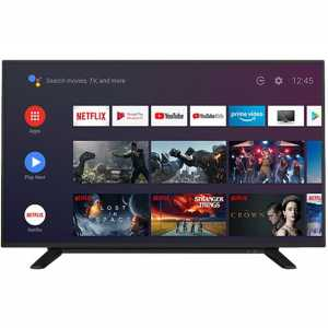 "TV TOSHIBA 65"" LED 65UA2063DG android"